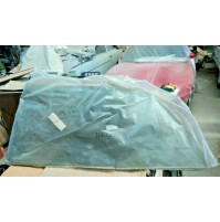 M1694 XX - VETRO POSTERIORE SINISTRO SX EAM6211 AUSTIN METRO 3 PORTE