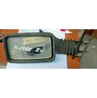 M1766 XX - SPECCHIETTO RETROVISORE ESTERNO SEAT MALAGA SINISTRO