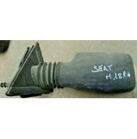M1824 XX - SPECCHIETTO RETROVISORE ESTERNO - SEAT MALAGA IBIZA SINISTRO SX