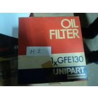 M2 XX FILTRO OLIO OIL FILTER GFE130 LAND ROVER 2 3 SERIE DIESEL BENZINA