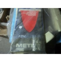 M2271 XX - COPPIA PARASPRUZZI AUSTIN MINI METRO GAC305