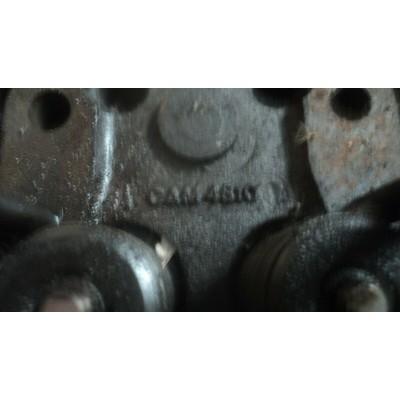 M2942 XX - TESTA TESTATA USATA MINI AUSTIN ROVER Classic Mini 1000 998 CAM4810-0