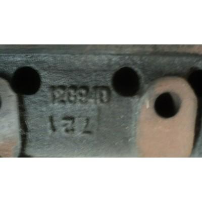 M2943 XX - TESTA TESTATA USATA MINI 12G940 COOPER 1275 1300-0