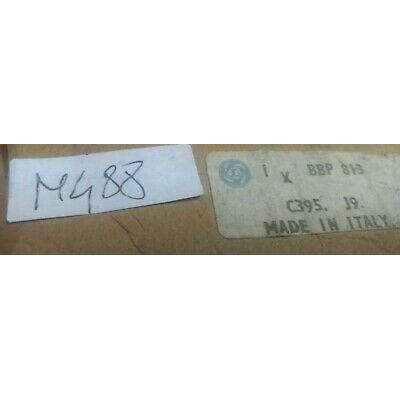 M488 XX - MASCHERINA GRIGLIA ANTERIORE ORIGINALE LAYLAND BBP813 AUSTIN ALLEGRO-0