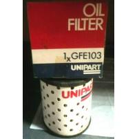 M725 XX - filtro olio GFE103 Adatto A-Series Sprite Miget MINI MORRIS MG ECC