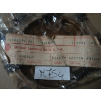 M754 XX - 571970 - OIL SHIELD OUTPUT FLANGE Discovery 1 - 1989 to 1999 PARAOLIO
