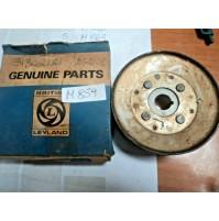 M859 XX - 31302121 12G2102 PULEGGIA DINAMO MGA 55 62 / SPRITE & MIDGET TRIUMPH