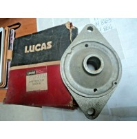 M861 XX - Triumph Herald PIASTRA AVVIAMENTO Lucas Starter DE Bracket 54253143