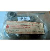 M924 XX - 1 PEZZO COLLARE ORIGINALE TRIUMPH 105118 MOLLA VALVOLA