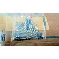 M927 XX - Set di rullini Confezione da 50 - 119893 TRIUMPH VITESSE TR7 SPITFIRE