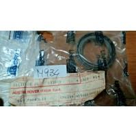 M934 XX - Alloggiamento manicotto frizione paraolio 571059 LAND ROVER DEFENDER R
