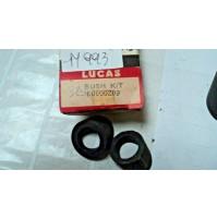 M993 XX - LUCAS 60600289 COPERTURA ALBERO TERGI CRISTALLO TRIUMPH MINI MG