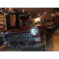 FIAT 1800B DEL 1961